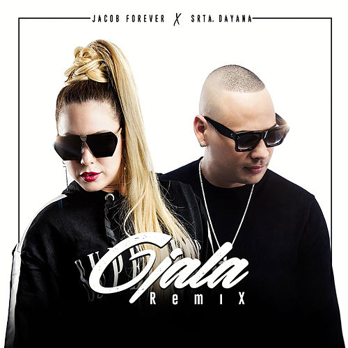 Ojala (Remix) von Jacob Forever