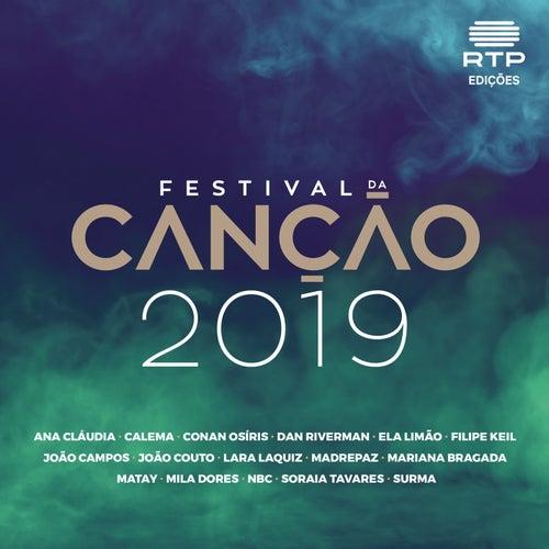Festival da Canção 2019 von Various Artists