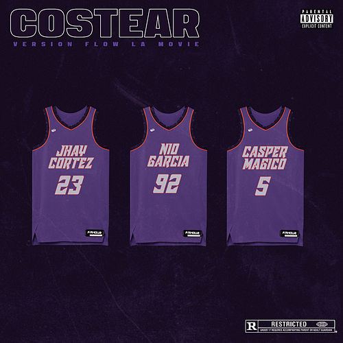 Costear (Flow La Movie Remix) by Jhay Cortez