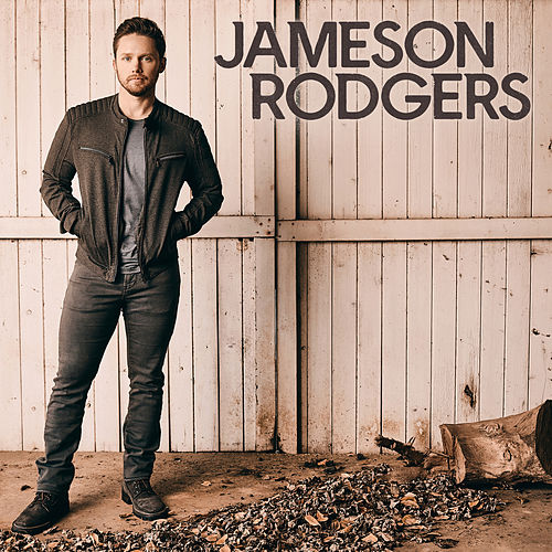 Jameson Rodgers by Jameson Rodgers