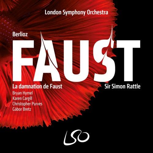 Berlioz: La damnation de Faust de London Symphony Orchestra