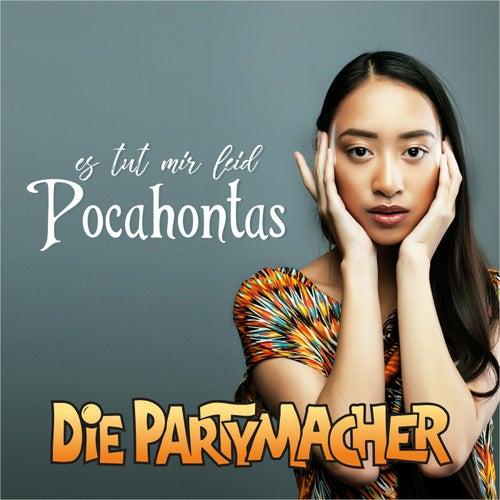 Pocahontas von Die Partymacher
