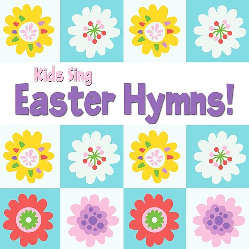 Kids Sing Easter Hymns by Wonder Kids