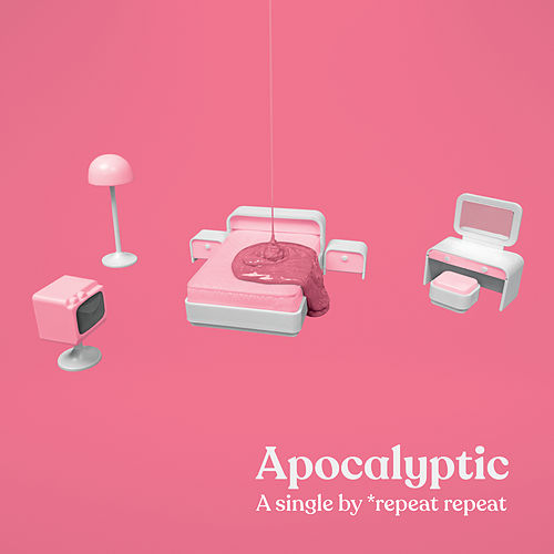 Apocalyptic by *repeat repeat