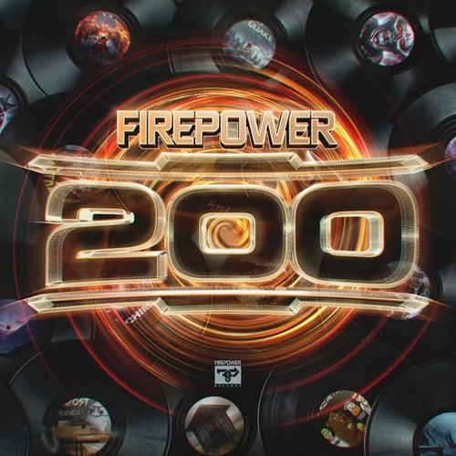 Firepower 200 de Various Artists