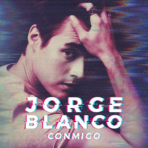 Conmigo by Jorge Blanco
