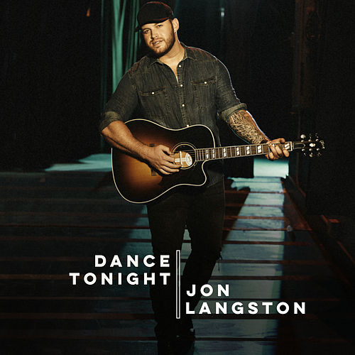 Dance Tonight de Jon Langston