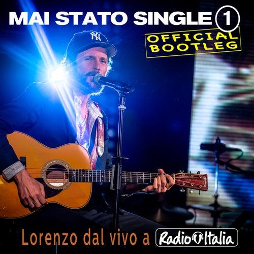 Mai Stato Single (1) di Jovanotti