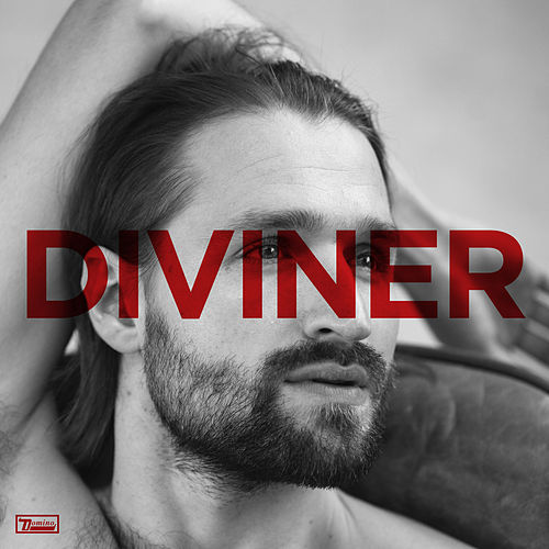 Diviner by Hayden Thorpe