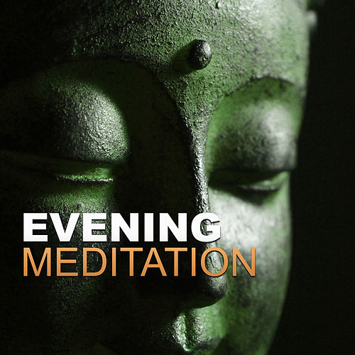 Evening Meditation – Deep Contemplation, Meditation Music for Inner Balance by Yoga Music