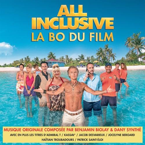 All Inclusive (Bande originale du film) de Various Artists