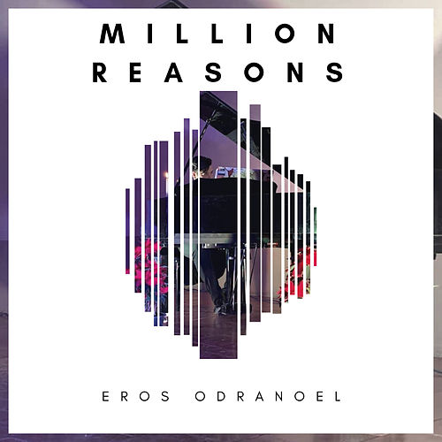 Million Reasons (Piano Instrumental) by Eros Odranoel