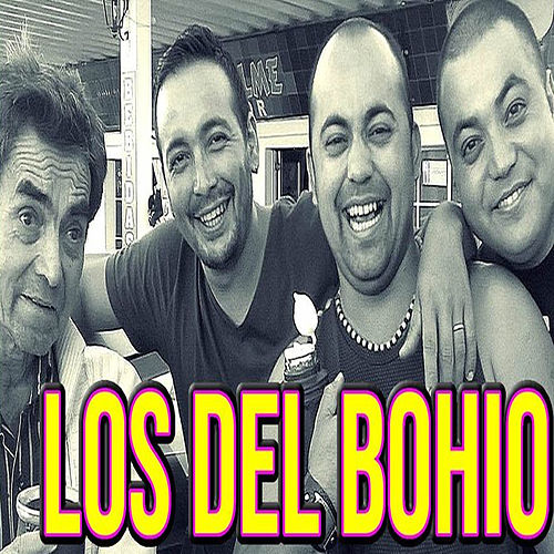 Mariluna by Los Del Bohio
