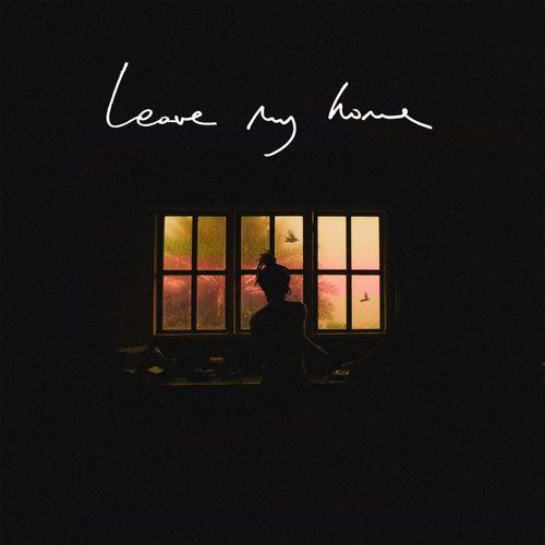 Leave My Home von FKJ
