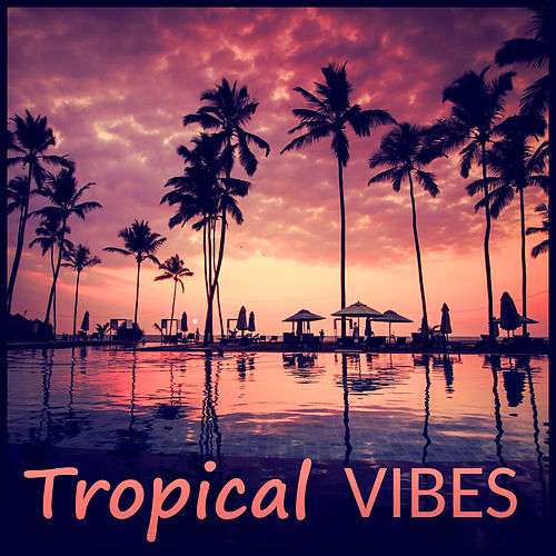 Tropical Vibes – Hot Chill Out Music, Wild Island, Moment of Life, Deep Vibes, Tropical Sounds, Chill Out Music by Brazilian Lounge Project