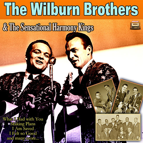 The Wilburn Brothers And The Sensational Harmony Kings by Various Artists