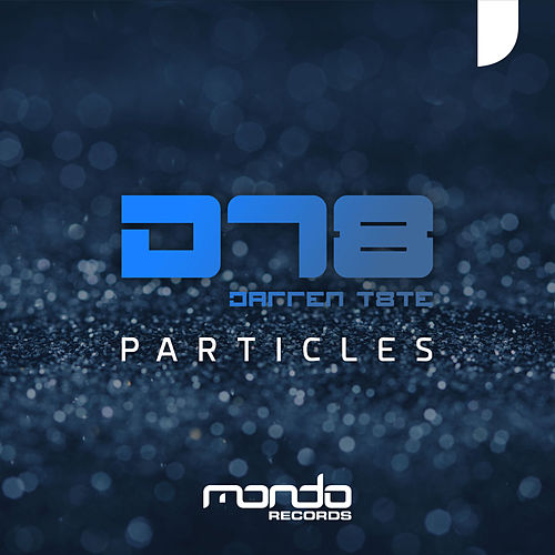 Particles by Darren Tate