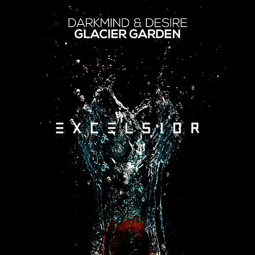 Glacier Garden by Darkmind
