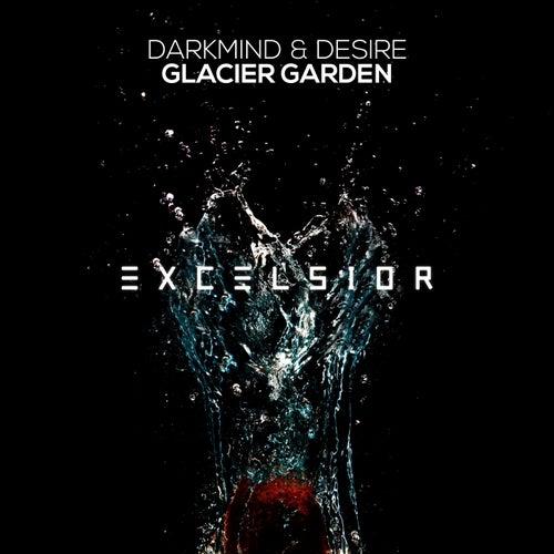 Glacier Garden by Darkmind