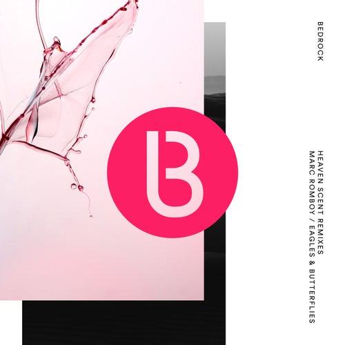Heaven Scent (Remixes) von Bedrock