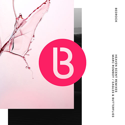 Heaven Scent (Remixes) de Bedrock