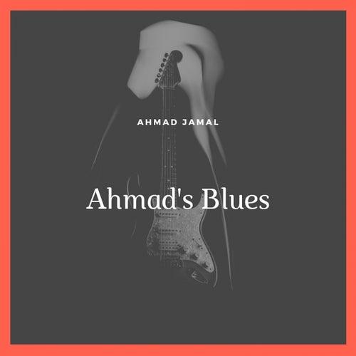 Ahmad's Blues de Ahmad Jamal
