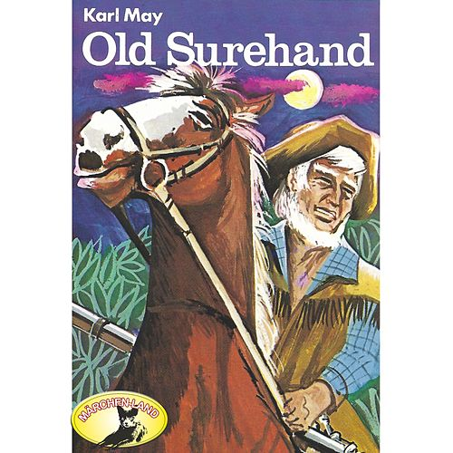 Old Surehand von Karl May