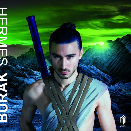 Hermes by Burak