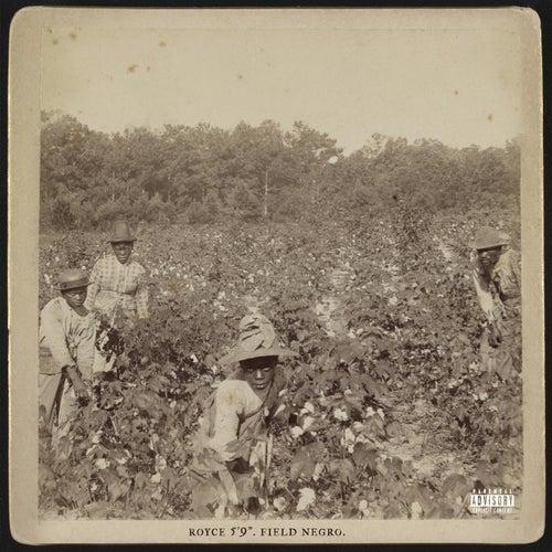 Field Negro by Royce Da 5'9