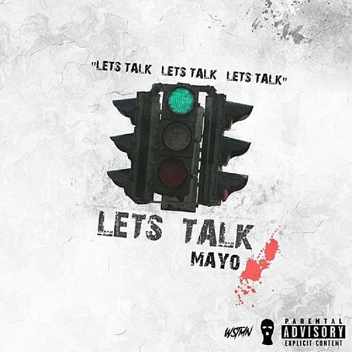 Let's Talk de Mayo