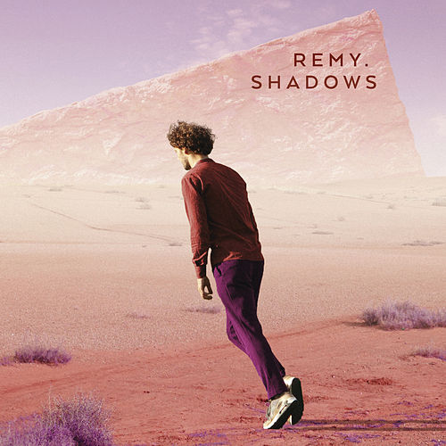 Shadows by Remy Van Kesteren