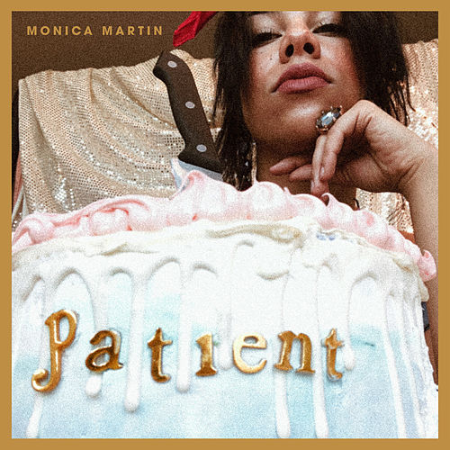 Patient by Monica Martin