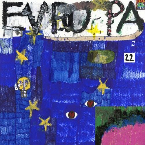 Europa 22 von Bilderbuch