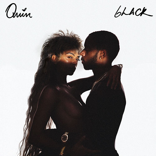 Mushroom Chocolate by QUIN & 6LACK
