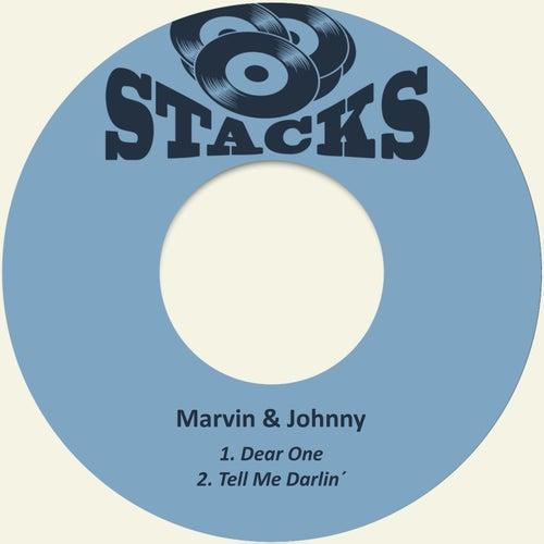 Dear One de Marvin & Johnny