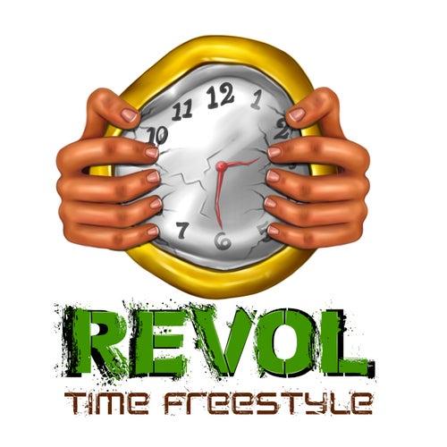 Time Freestyle de Revol