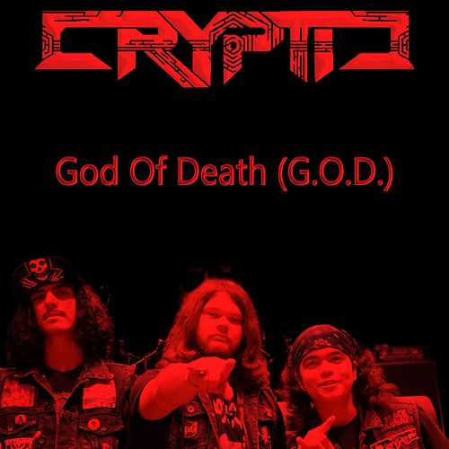God of Death (G.O.D.) by Cryptic