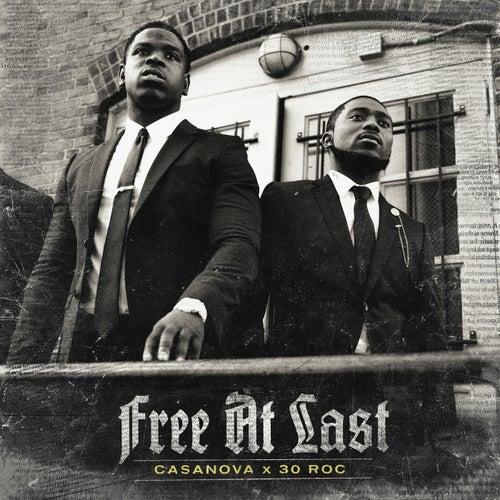 Free At Last by Casanova