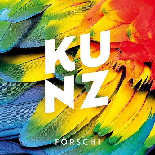 Förschi by Kunz