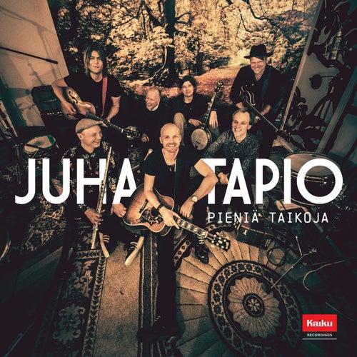 Pieniä Taikoja by Juha Tapio