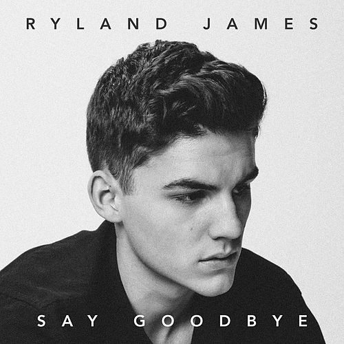Say Goodbye by Ryland James