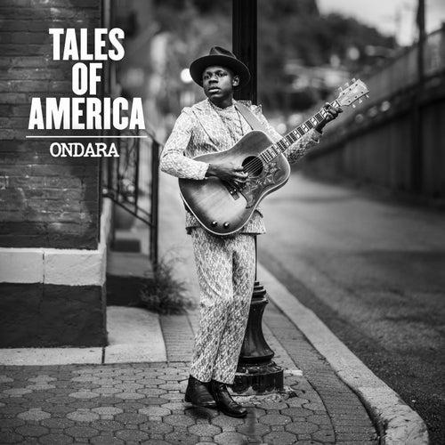 Tales Of America by J.S. Ondara