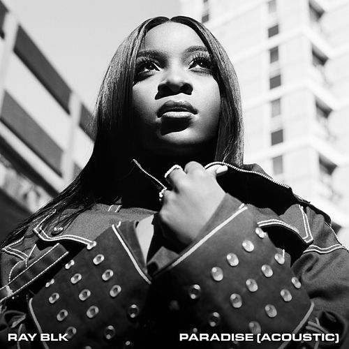 Paradise (Acoustic) by Ray Blk