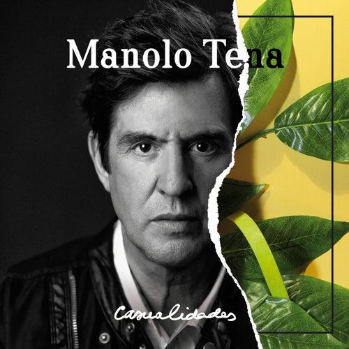 Casualidades by Manolo Tena