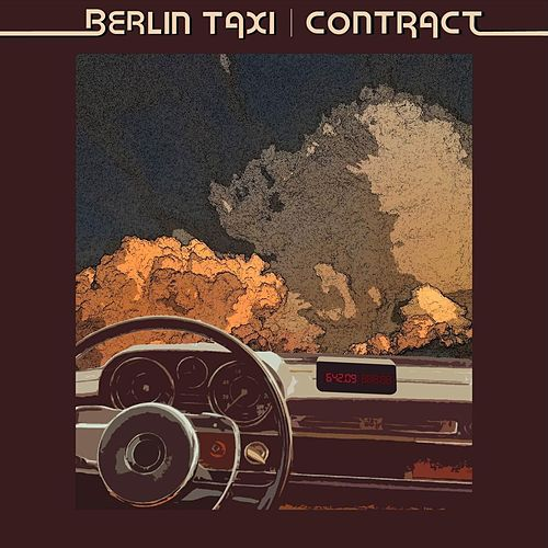 Contract de Berlin Taxi