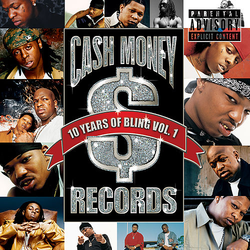 10 Years Of Bling (Vol. 1) von Various Artists