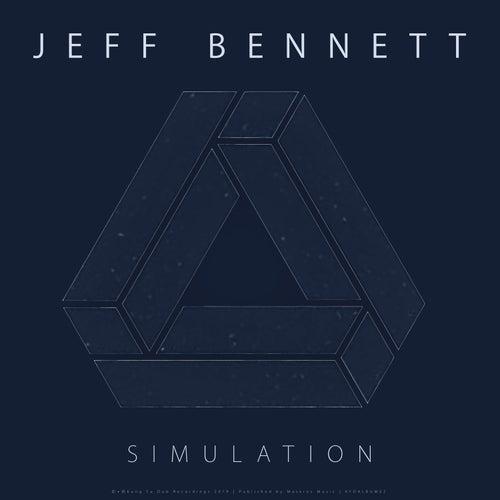Simulation by Jeff Bennett