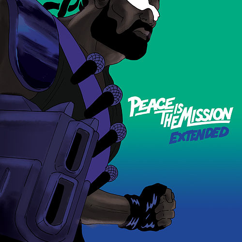 Peace Is The Mission (Extended) van Major Lazer
