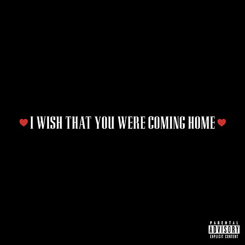 I Wish That You Were Coming Home by Hearts <3