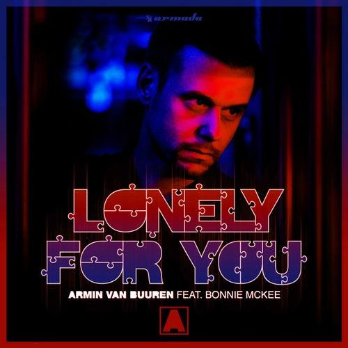 Lonely for You von Armin Van Buuren